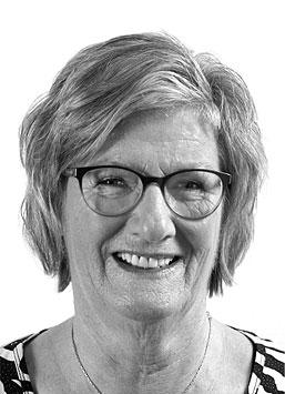 Aasta Petersen